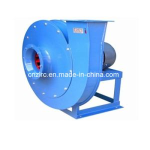 FRP Explosion-Roof Mounted Centrifugal Fan pictures & photos