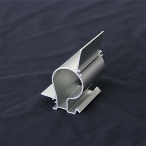 Extruded Aluminum Hollow Profiles