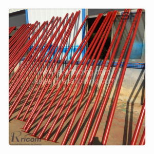 Painted Scaffold Adjustable Steel Struts pictures & photos
