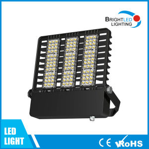 200W IP65 LED Flood Light with Meanwell Driver pictures & photos