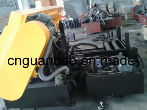CNC Band Saw for Metal Cutting Gzk4250 pictures & photos