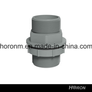 CPVC Sch80 Water Pipe Fitting (MALE UNION)