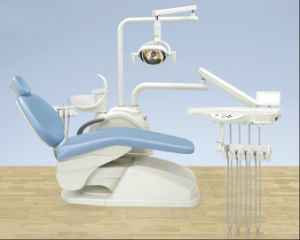 Dental Unit, Dental Chair (AL-398AA12)