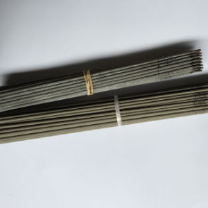 Low Carbon Steel Welding Rod 4.0*400mm pictures & photos