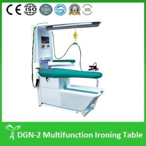 Multi-Function Ironing Board with Spotting Moving Guns (DGN) pictures & photos