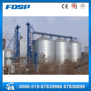 Complete Grain Storage Steel Silos Prices pictures & photos