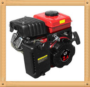 6.5HP 4-Stroke 168f Agricultural Machinery Petrol Engine