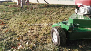 16HP Electric Start 50 Inch ATV Lawn Mower with Ce Certificate pictures & photos