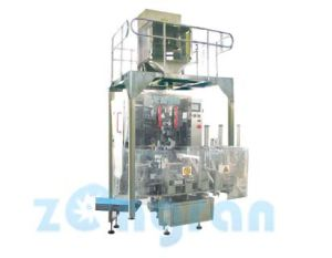Automatic Vacuum Packing Machine (ZB2000A6) pictures & photos