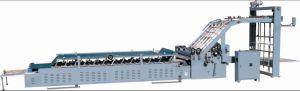 Semi-Automatic Flute Laminator Machine pictures & photos