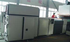 Sgf-1050A Automatic Drying-Type Water-Based Film Laminator pictures & photos