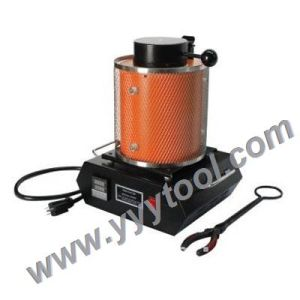 1kg/2kg/3kg Capacity Digital Gold Melting Furnace-- Jewelry Casting Furnace