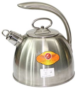 High Quality Stainless Steel Water Kettle pictures & photos