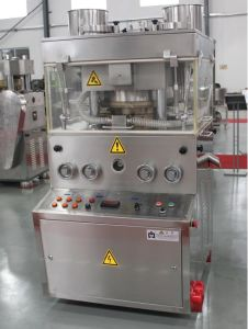 Zp31d Rotary Tablet Press pictures & photos