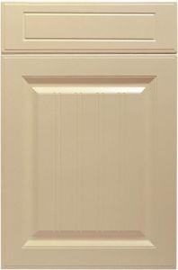 Solid Wood Kitchen Cabinet Doors (cabinet door) pictures & photos