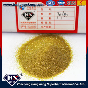 Synthetic Diamond Industrial Powder Diamond for Marble Segment pictures & photos