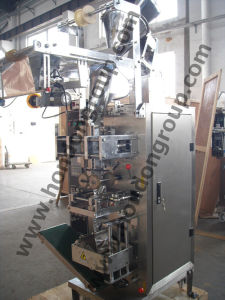 Milk Tea Stick Bag Packing Machine pictures & photos