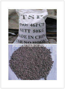Triple Super Phosphate (TSP) with SGS pictures & photos