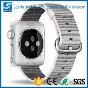 Fashion Nylon Changeable Watch Strap Changeable Watch Strap pictures & photos