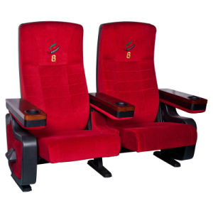 Cinema Chair/Cinema Seating/Seat/Auditorium Seat Bs-1608