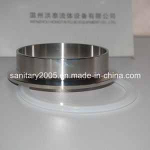 Stainless Steel Pipe Clamp Union for Food Industry