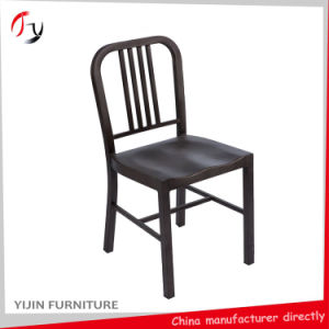 Smooth Painting Light Weight Aluminum Pub Dining Chairs (NC-62) pictures & photos