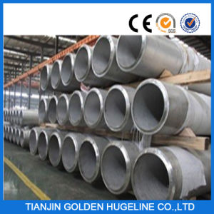 ASTM A335 P9 Material Alloy Steel Seamless Pipe pictures & photos