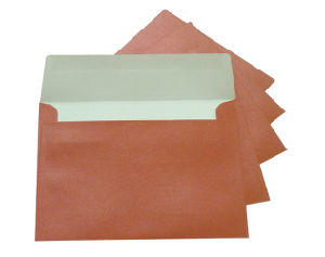 Gummed Envelope pictures & photos