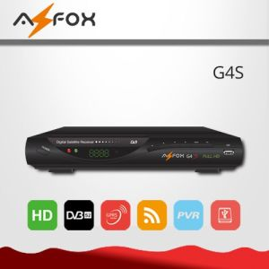 Southeast Asia/ Africa HD DVB-S2 GPRS STB/ Set Top Box pictures & photos