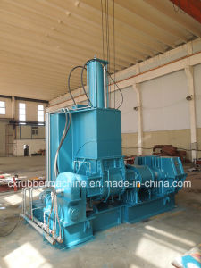 Hot Sale Dispersion Rubber Mixer Kneader pictures & photos