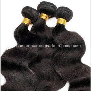 Unprocessed Virgin Remy Hair Weft Human Hair Extension