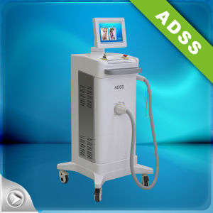 Strong Power Diode Laser Hair Removal 808nm for Salon Use pictures & photos
