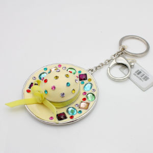 Fashion Jewelry Key Ring Key Chain (4252) pictures & photos