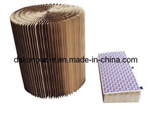 Foldable Paper Stool (DKPF111201)