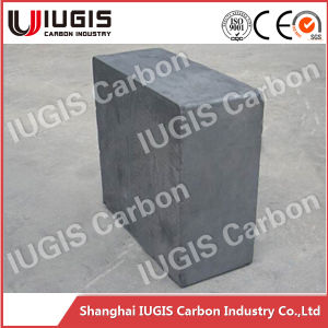 various sizes high purity graphite carbon block pictures & photos