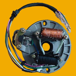 CD100/Eco100 Motorbike Stator, Motorcycle Stator for Colombia pictures & photos