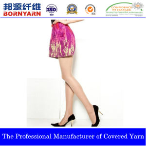 Spandex Covered Yarn with The Spec Scy pictures & photos