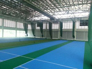 Maunsell International High Quality PVC Flooring for Cricket pictures & photos