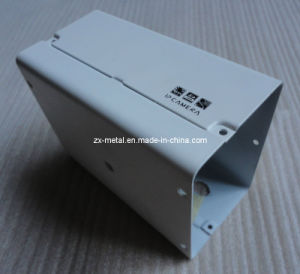 Security Camera/Control Monitor Metal Steel Cover Enclosure Box pictures & photos