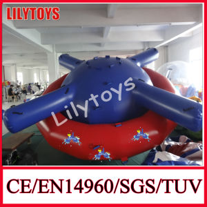 Inflatable Water Floating Game/Giant Inflatable Water Toys (549) pictures & photos