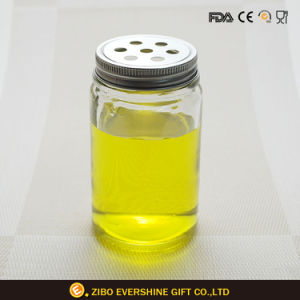 Wholesale Top Quality Glassware Products Glass Mason Jar pictures & photos