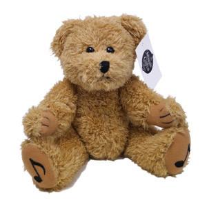 Hi En 71 Custom Musical Teddy Bear Speaker Stuffed Toy
