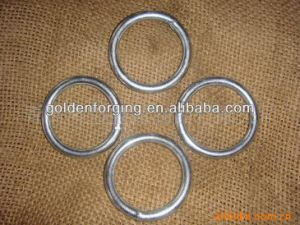 SAE4340 AISI4340 Forging Steel Ring or Forged Ring pictures & photos