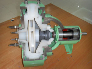 MMCP Centrifugal Pump pictures & photos