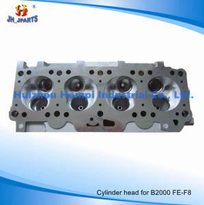 Engine Partscylinder Head for Mazda Fe-F8 B2000 Fe701011f F850-10-100f pictures & photos