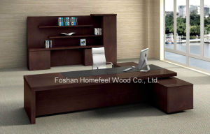 Buy Furniture Online Wooden Office Executive Director Table Furniture (HF-LTA137) pictures & photos