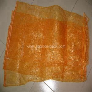 High Quality Recyclable Plastic Packaging Net Bag pictures & photos