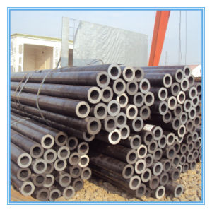 ASTM A334 Seamless Steel Pipe