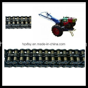 Agriculture Steel Roller Chains (Used for Tractor) pictures & photos