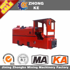 Diesel Electric Locomotive for Mining pictures & photos